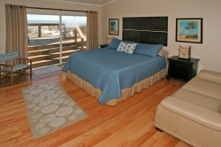 """Surf"" Master Bedroom!"